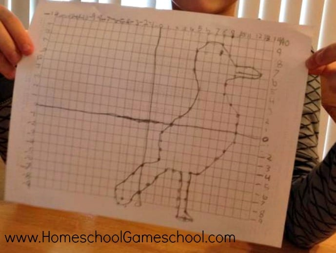 graphing activity