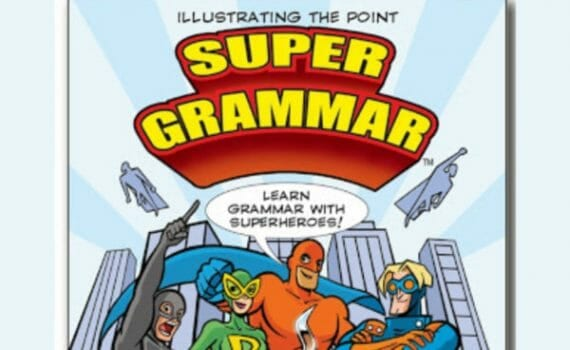 Super Grammar, Secular Homeschooling at Homeschool Gameschool