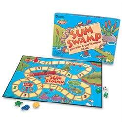 sum swamp review