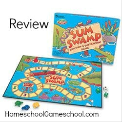 sum swamp review