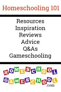Homeschooling 101 - Advice, Tips, Reviews, and more!