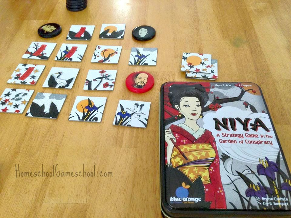 NIYA game review