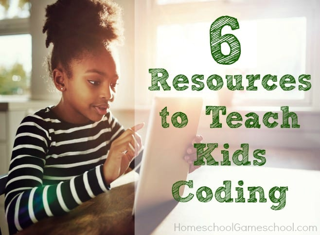 Coding for Kids