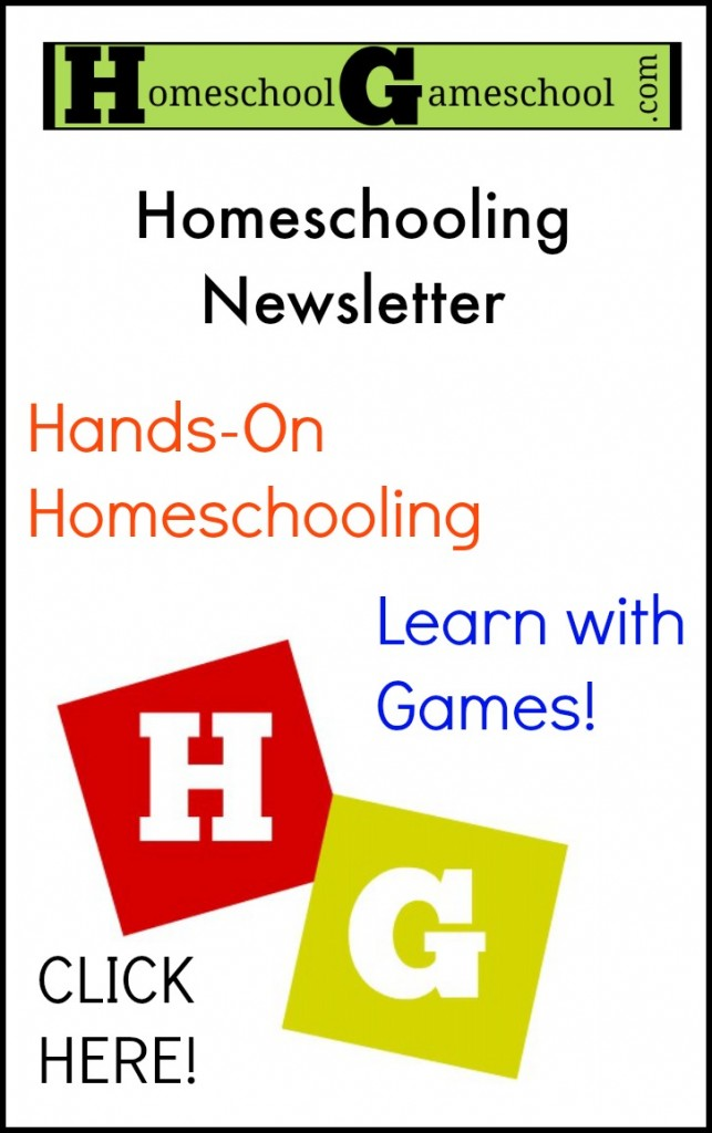 Homeschooling Newsletter