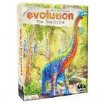 Review of Evolution The Beginning Game - Homeschool Gameschool