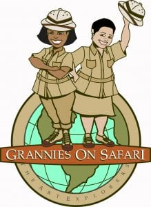 World Cultures Shows on Amazon - Grannies on Safari