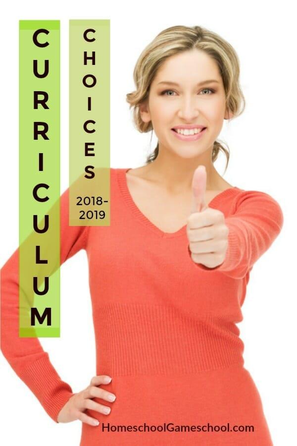 Secular Homeschool Curriculum Review Roundup 2018 - 2019