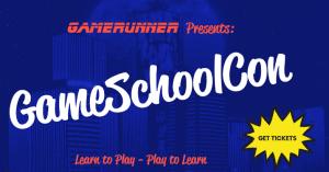 GameschoolCon 2019 - Gameschooling & Secular Homeschooling