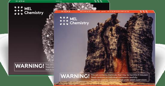 MEL Science chemistry review, secular homeschooling @ HomeschoolGameschool.com