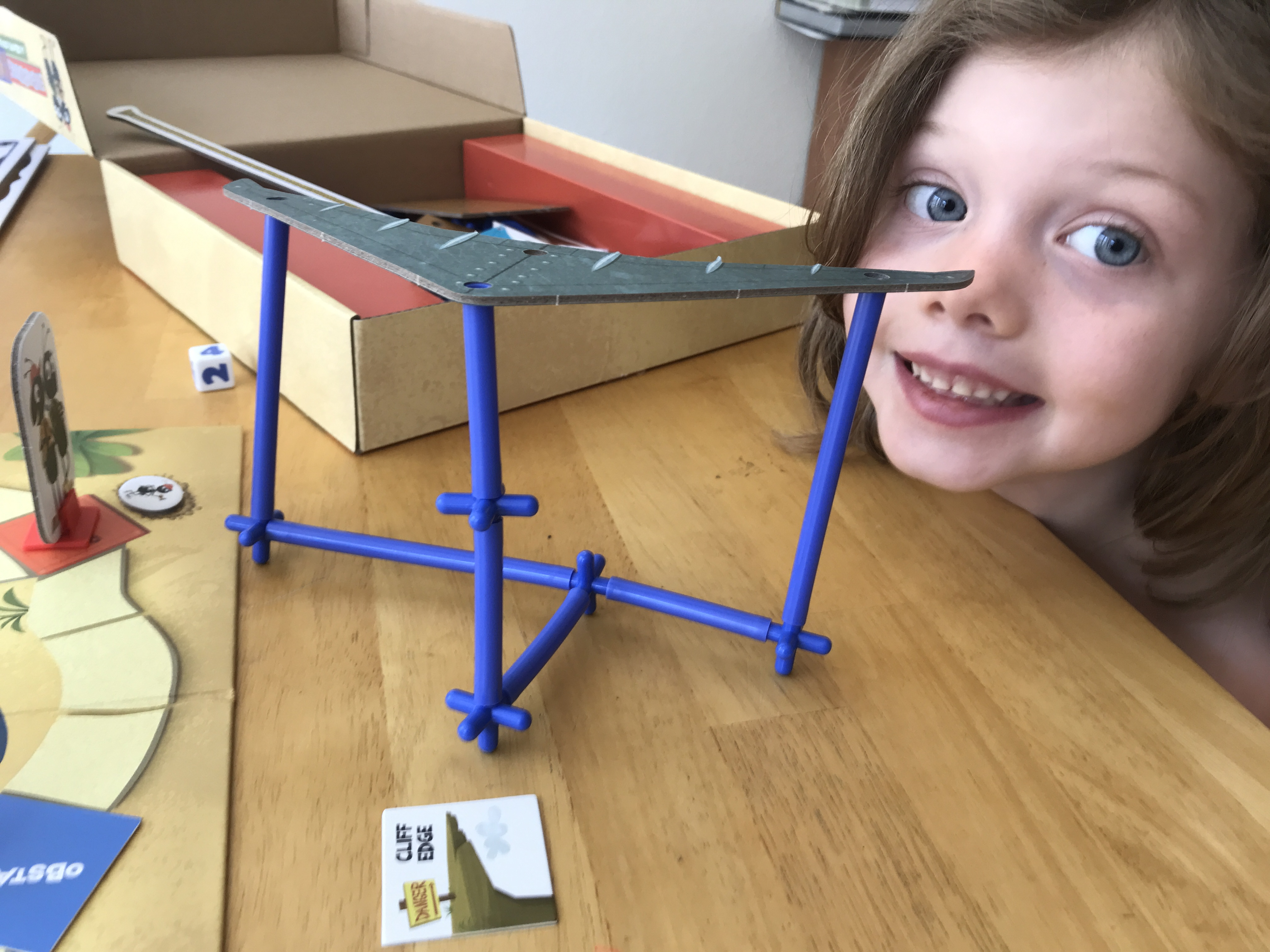 Engineering Ants Game Review - STEM Games for Kids - Gameschooling & Secular Homeschooling @ HomeschoolGameschool.com