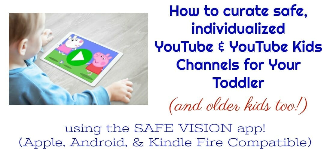 How To Block Channels on YouTube & YouTube Kids - Gameschooling & Secular Homeschooling @ HomeschoolGameschool.com
