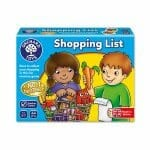Shopping Cart Game, Gameschooling & Secular Homeschooling @ HomeschoolGameschool.com