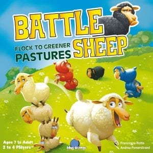 Battle Sheep, Gameschooling & Secular Homeschooling @ HomeschoolGameschool.com