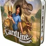 Cardline / Timeline, Gameschooling @ HomeschoolGameschool.com