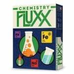 Chemistry Fluxx - the best games for middle school - Gameschooling @ HomeschoolGameschool.com