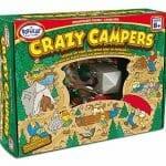 Crazy Campers, Gameschooling & Secular Homeschooling @ HomeschoolGameschool.com