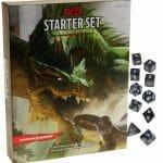 Dungeons & Dragons Beginner Set, the best educational games for high school - Gameschooling @ HomeschoolGameschool.com