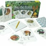Into the Forest, Gameschooling & Secular Homeschooling @ HomeschoolGameschool.com