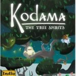 Kodama The Tree Spirits, Gameschooling & Secular Homeschooling @ HomeschoolGameschool.com