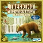 Trekking the National Parks, Gameschooling & Secular Homeschooling @ HomeschoolGameschool.com