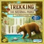 Trekking the National Parks, Gameschooling & Secular Homeschooling @ HomeschoolGameschool.com