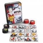 Niya, Gameschooling @ HomeschoolGameschool.com