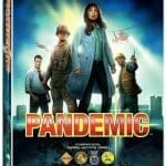 Pandemic, the best educational games for high school - Gameschooling @ HomeschoolGameschool.com