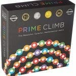 Prime Climb, the best games for middle school - Gameschooling & Secular Homeschooling @ HomeschoolGameschool.com