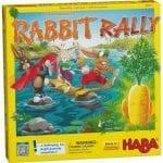 Rabbit Rally, Gameschooling & Secular Homeschooling @ HomeschoolGameschool.com