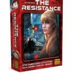 The Resistance - Best educational games for high school, Gameschooling @ HomeschoolGameschool.com