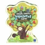 Sneaky Snacky Squirrel, Spring Games to Play with Your Kids, Gameschooling & Secular Homeschooling at HomeschoolGameschool.com