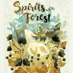 Spirits of the Forest, Gameschooling & Secular Homeschooling @ HomeschoolGameschool.com