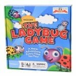 The Ladybug Game, Gameschooling & Secular Homeschooling @ HomeschoolGameschool.com
