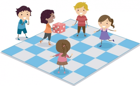 The Hidden Benefits of Playing Board Games - Gameschooling & Secular Homeschooling at HomeschoolGameschool.com