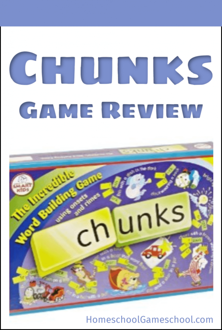 Chunks Game Review