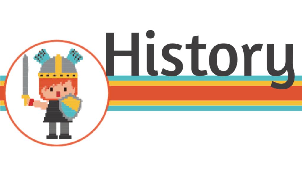 Games that Teach History