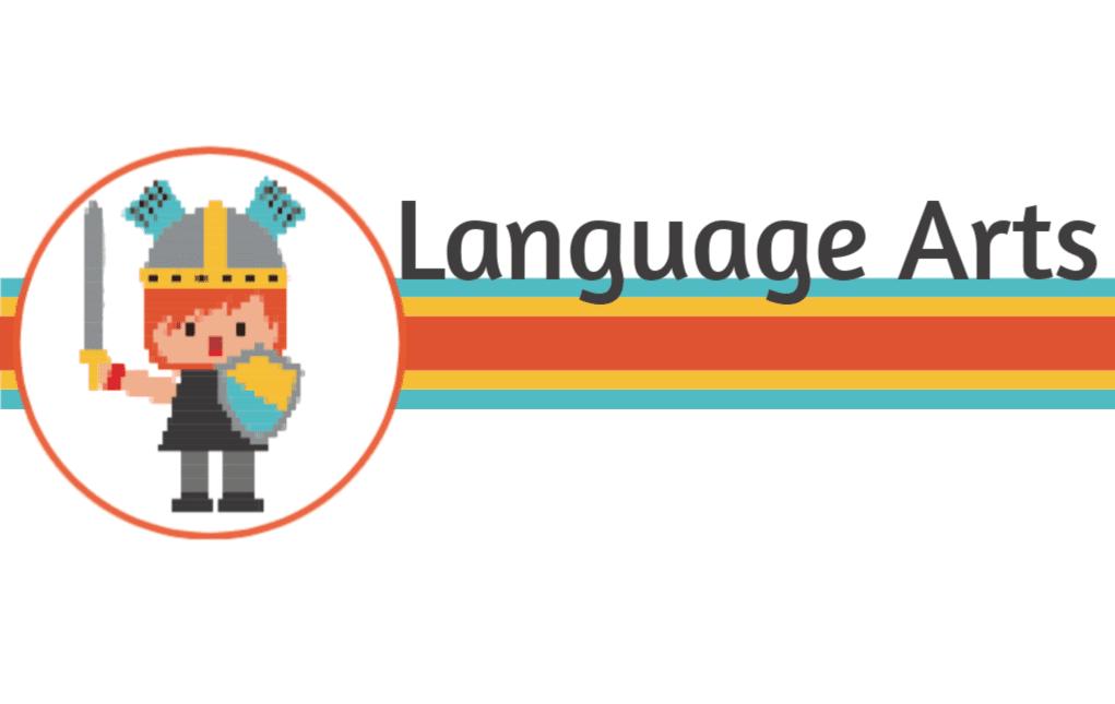 Games for Reading, Spelling, Storytelling, & Writing