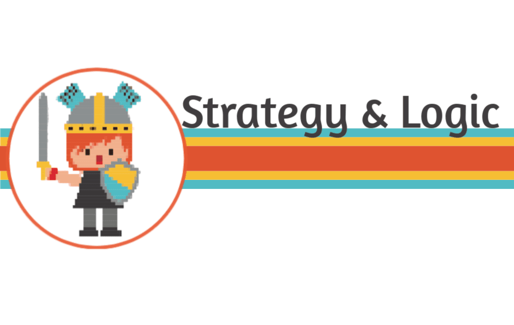 Strategy & Logic Games