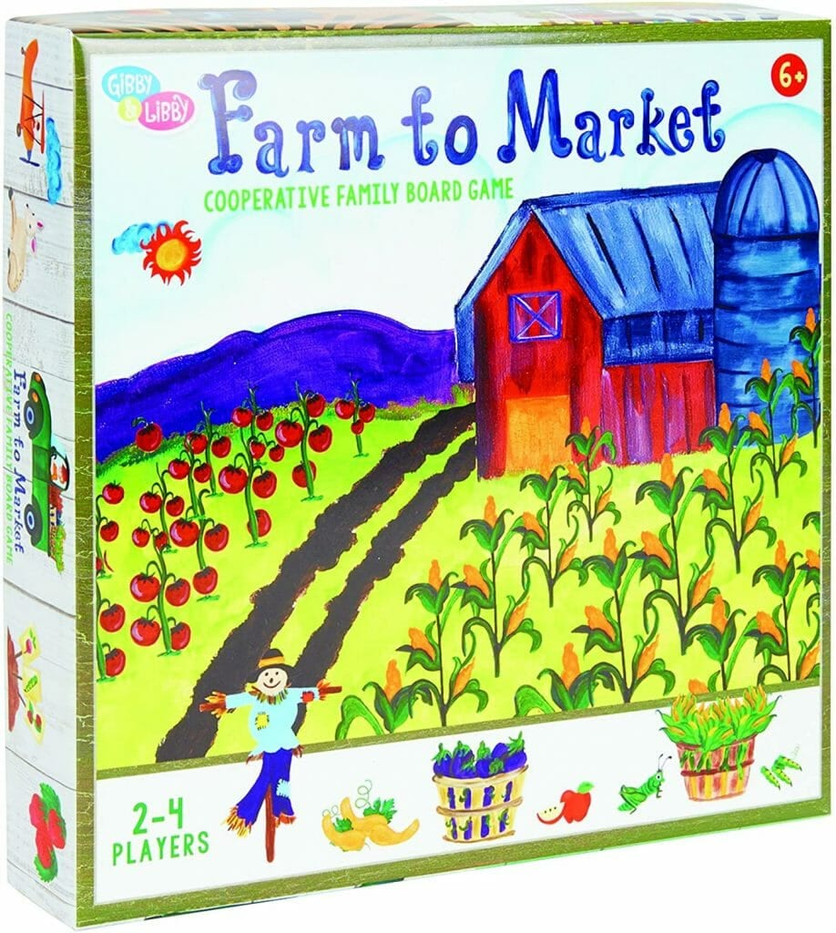 Farm to Market Game Review