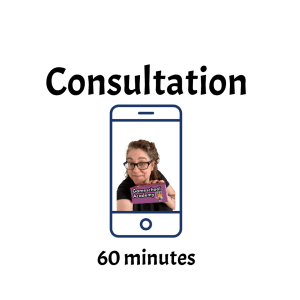 Private Gameschooling Consultation