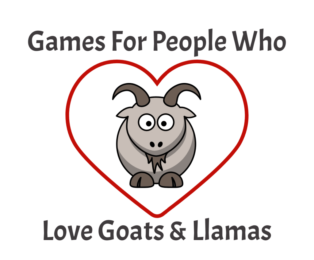 Games about Goats