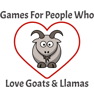 Games for People Who Love Goats