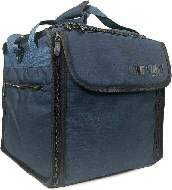 Board game travel bag, board game storage