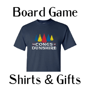 Board Game Shirts & Gifts